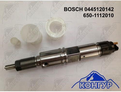 650-1112010 Бош Bosch Купить дизельные форсунки